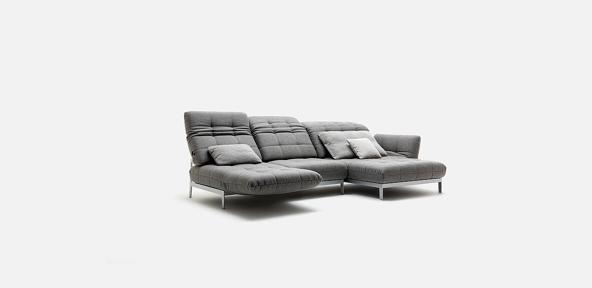 Rolf Benz - Model: Agio