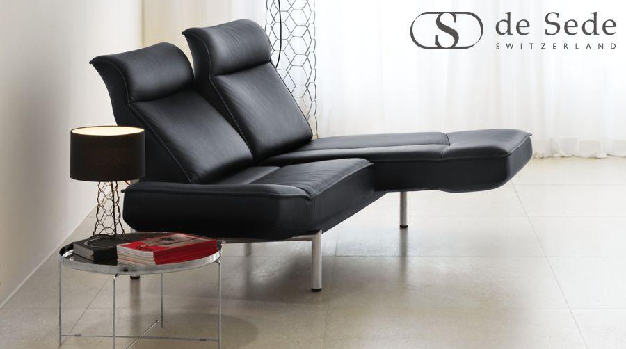 De Sede - Model DS-450