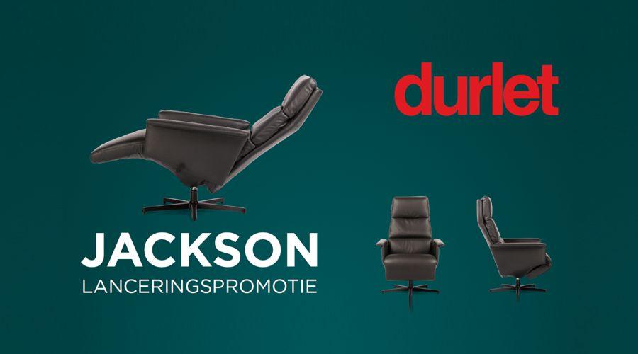Durlet - lanceringspromo