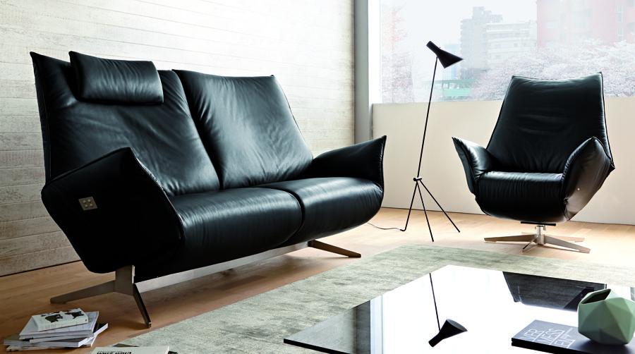 koinor model evita meubelen de schoenmaeker. Black Bedroom Furniture Sets. Home Design Ideas