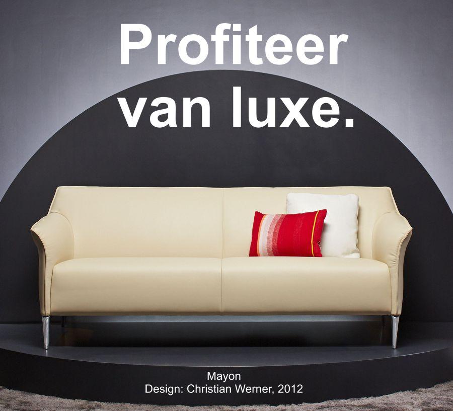 Leolux - Model: Mayon