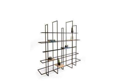 Moome - Model: Frames