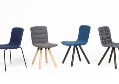 Moome - Model: Jon Chair