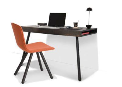 Moome - Model: Jon Hom Office