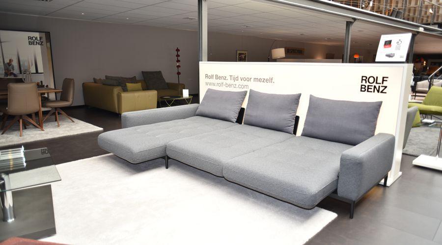 rolf benz model tira meubelen de schoenmaeker. Black Bedroom Furniture Sets. Home Design Ideas