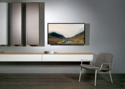 Joli - Model Cube TV