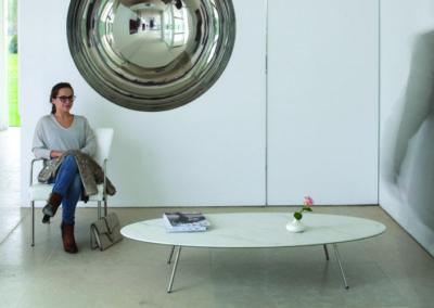Joli - Model Elyps salontafel