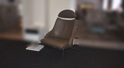 IP-Design - Model Rocky
