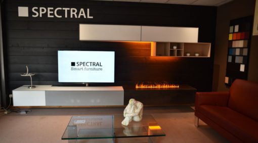 Spectral - Model Ameno