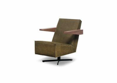 Spectrum - Model Presse Room Chair